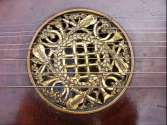 English guittar